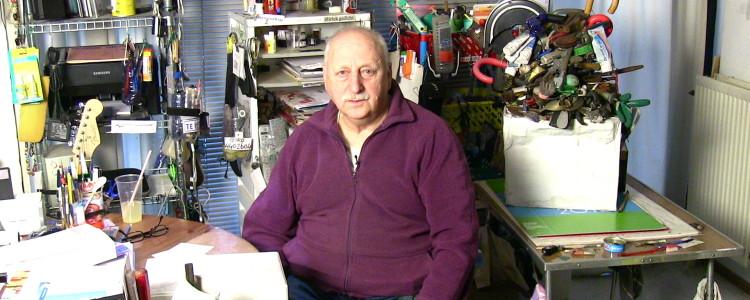 Mike Lorsch vriend van Robert Jasper Grootveld 2012-04-23 20.01.16
